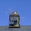 BALA chimney, Nth Wales