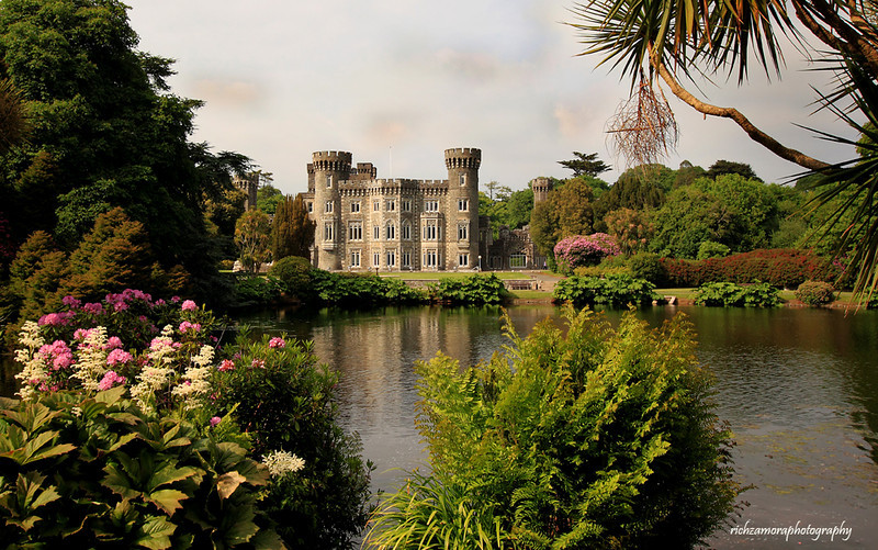 johnstown castle,co.wexford