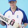 England Cricket Matthew Hoggard