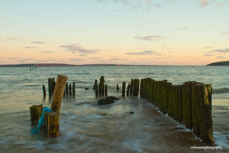 Woodstown beach,co Waterford