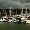 Boats @ kinsale harbour west cork,Ireland 2011