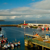 Dunmore east harbour,Waterford,Ireland 2011