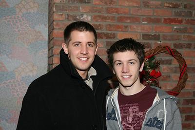 Nathan & Cameron