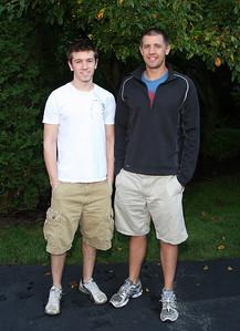 Cameron & Nathan