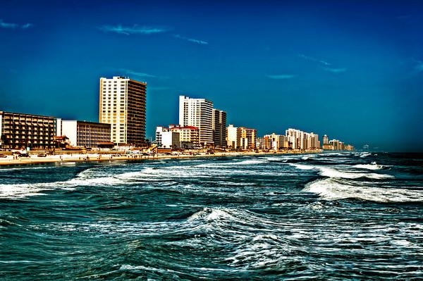 Daytona Beachfront