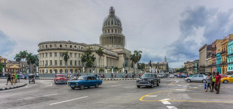 Habana Viejo # 1