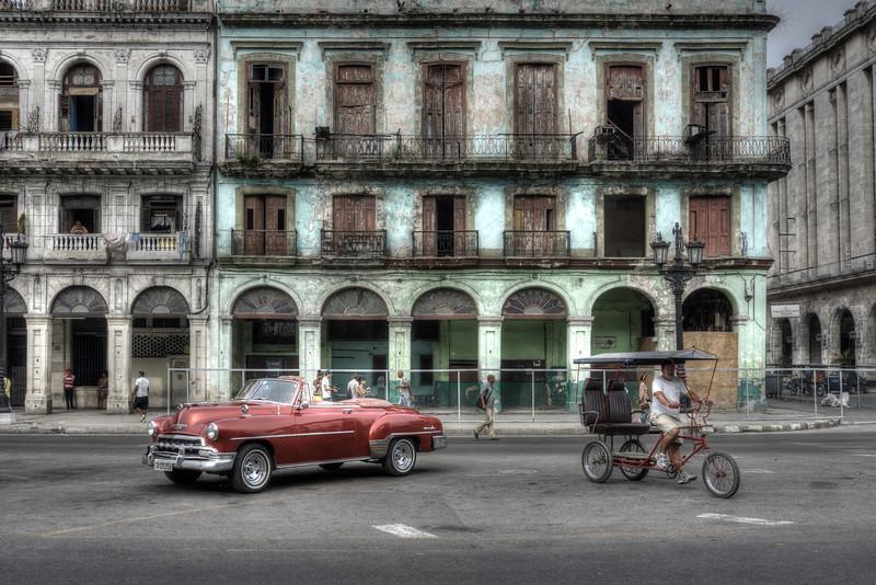 Habana Viejo # 3