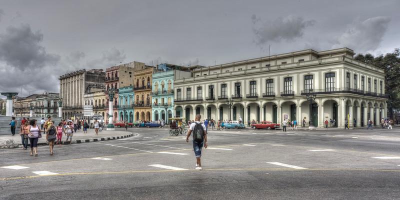 Habana Viejo # 2