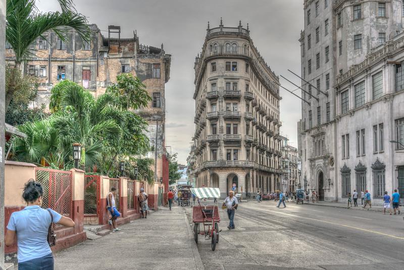 Barrio Chino de Habana