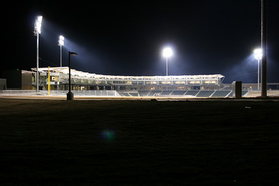 Arvest Ballpark in Springdale, Arkansas. Home of the minor league Northwest Arkansas Naturals.