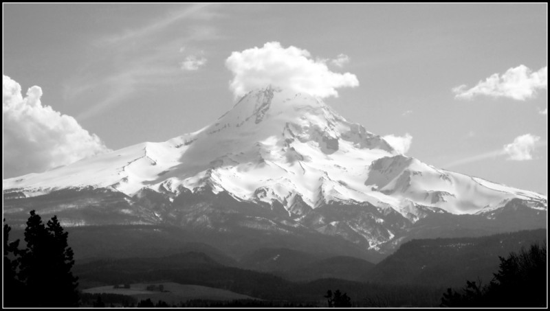Mt Hood