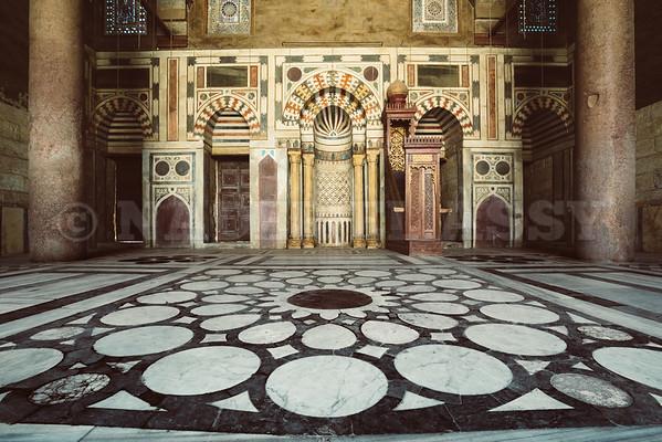 Qalawun Floor Texture