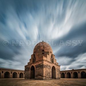 Ahmed Ibn Tulun Fountain