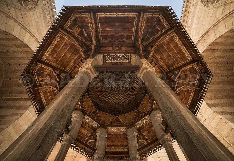 Fountain Ceiling