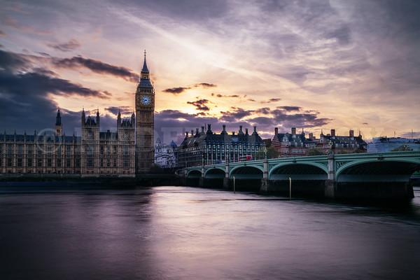 Westminster Calmness