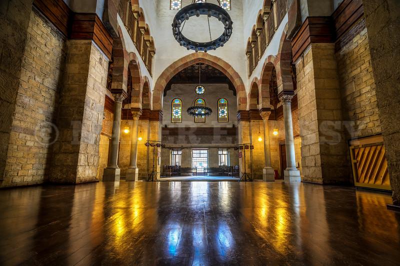 The Beshtak Palace