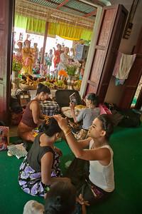 Shwezigon Pagoda, Nyaung U