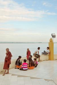 Bupaya, Bagan