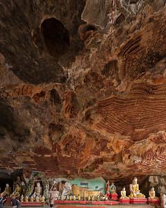 Kawgun Cave, Hpa an