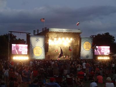 ACL - Austin City Limits Festival 2013