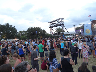ACL - Austin City Limits Festival 2013