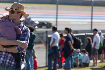 GP F1 Austin - 2013