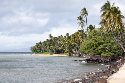 Maui, Hawaii - US