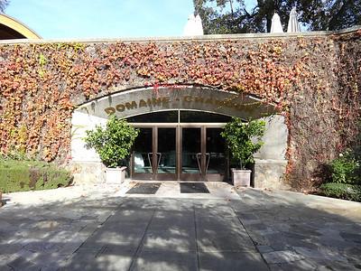 Domaine Chandon - Napa, CA