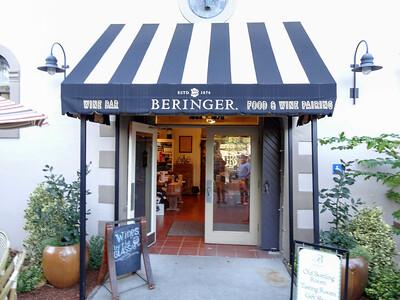 Beringer, Napa, CA - US