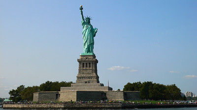 State of Liberty - New York, NY - US