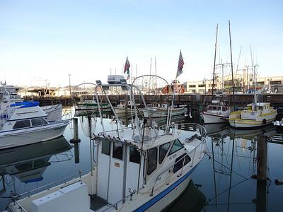 Francisco Bay, CA