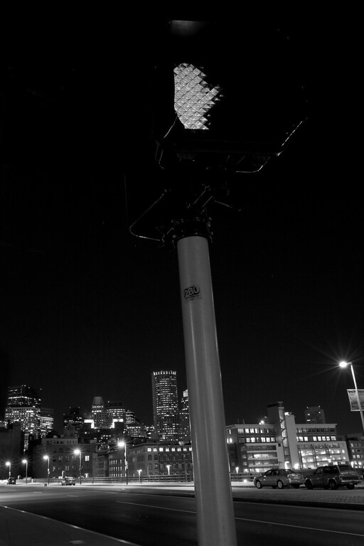 Night Photo Assignment 1