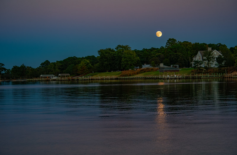 CHOPTANK MOONRISE
