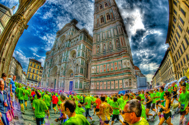 FLORENCE 10K also