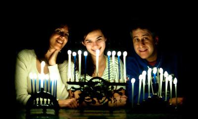 Chanukkah 2010