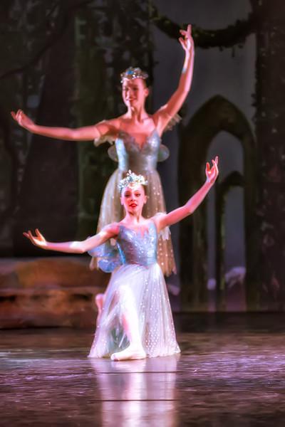 054   Northwest Florida Ballet A Midsummer Night's Dream Performance