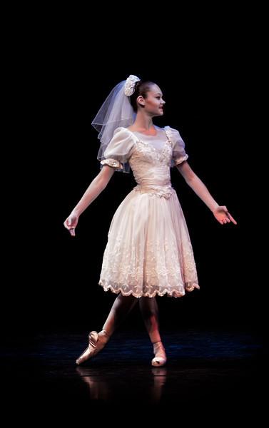 072   Northwest Florida Ballet A Midsummer Night's Dream Performance