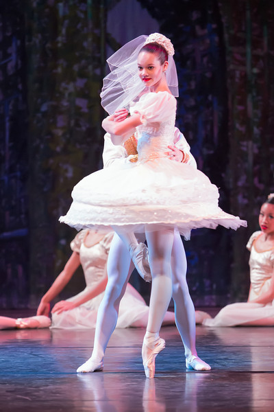 068   Northwest Florida Ballet A Midsummer Night's Dream Performance