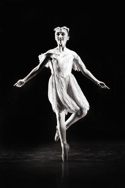 038   Northwest Florida Ballet A Midsummer Night's Dream Performance