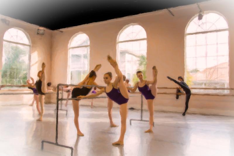 079   Northwest Florida Ballet Academie