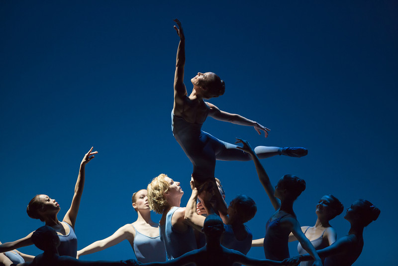 015   Northwest Florida Ballet Aftergow Performance