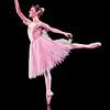 041   Northwest Florida Ballet A Midsummer Night's Dream Performance