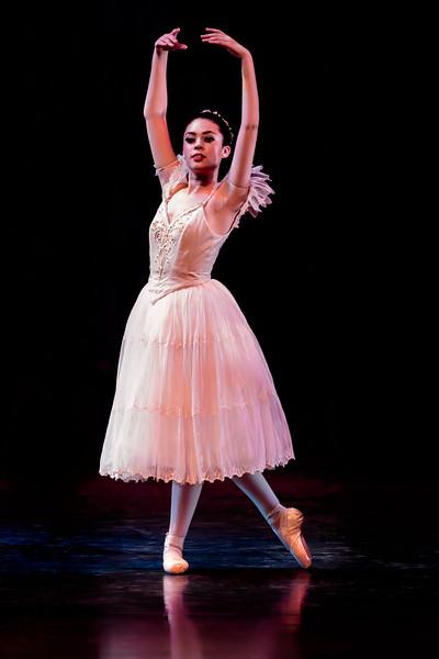 063   Northwest Florida Ballet A Midsummer Night's Dream Performance
