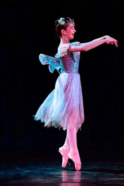 047   Northwest Florida Ballet A Midsummer Night's Dream Performance