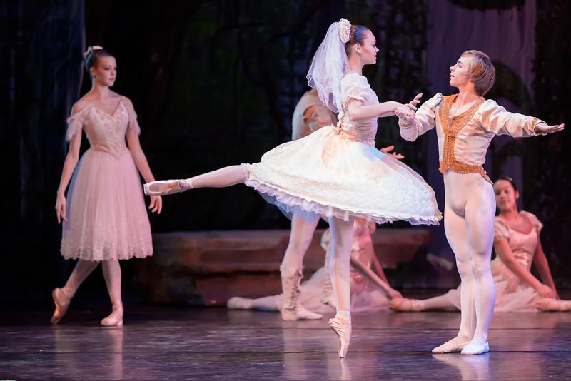 066   Northwest Florida Ballet A Midsummer Night's Dream Performance