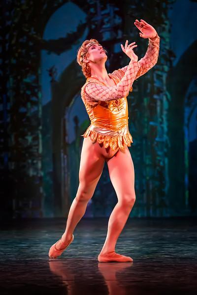 042   Northwest Florida Ballet A Midsummer Night's Dream Performance