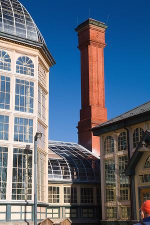 NIHCC Baltimore Conservatory