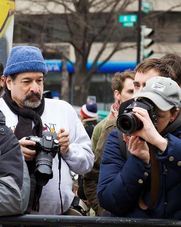 NIHCC at Occupy DC