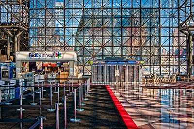 Javitz Center NYC