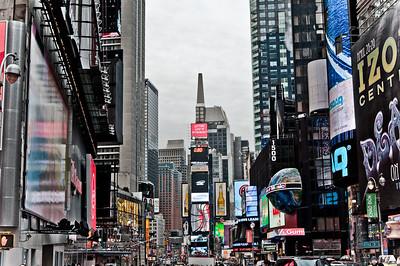 New York City Mar 2009